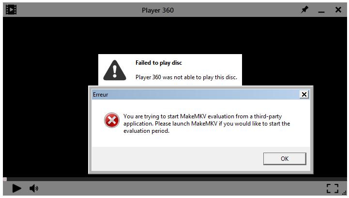 Blu-ray Plugin 360